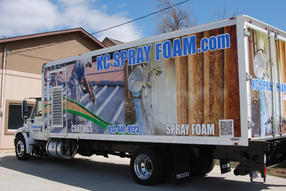 KC Spray Foam & Coatings