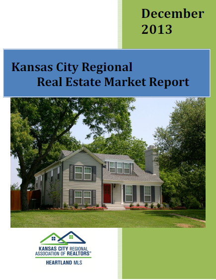 Kansas City Regional Real Estate Market Report