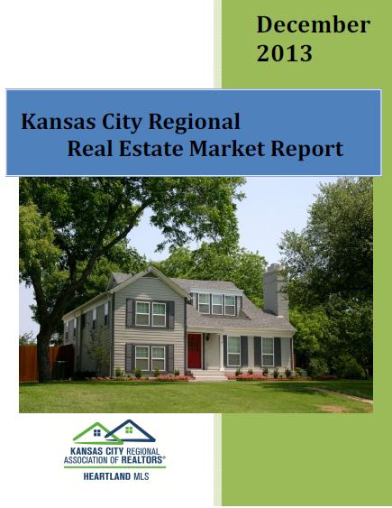 Kansas City Regional Real Estate Market Report