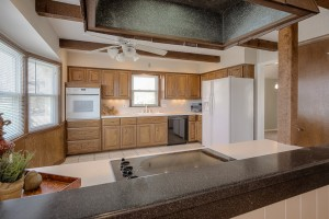 9520 Connell Drive, Overland Park KS