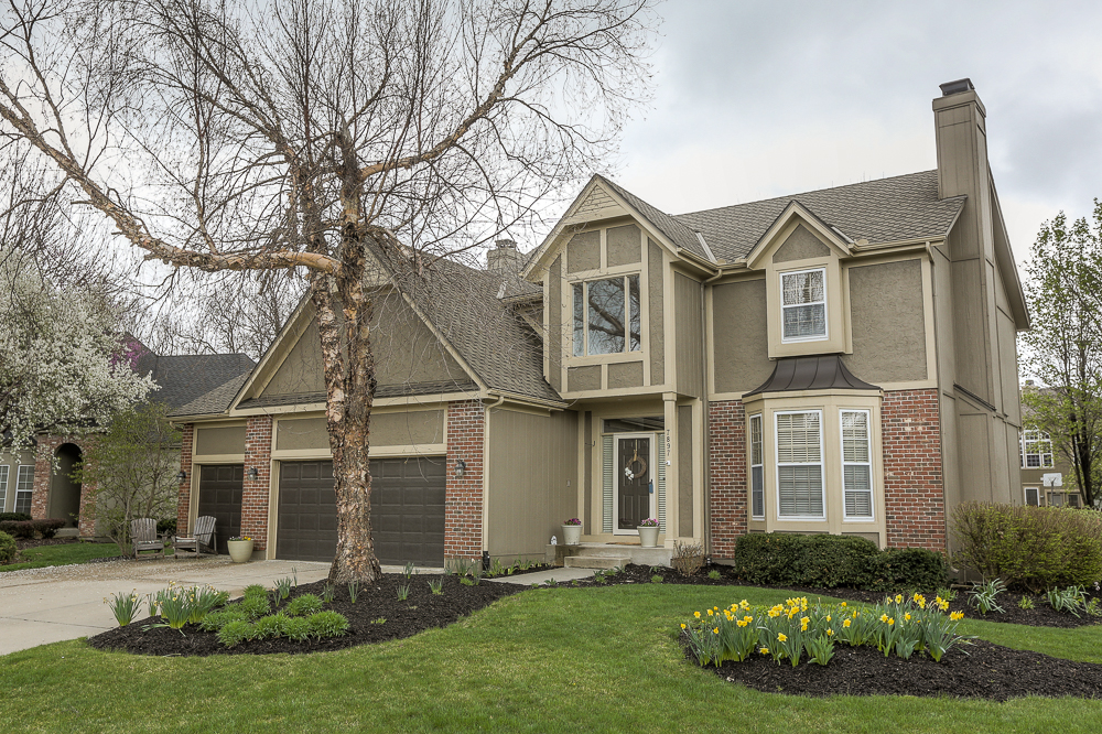overland park homes for sale blue valley schools