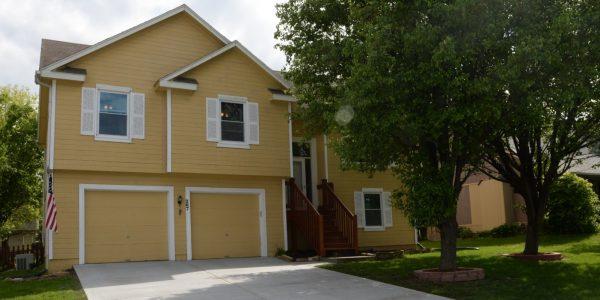 Gardner homes for sale