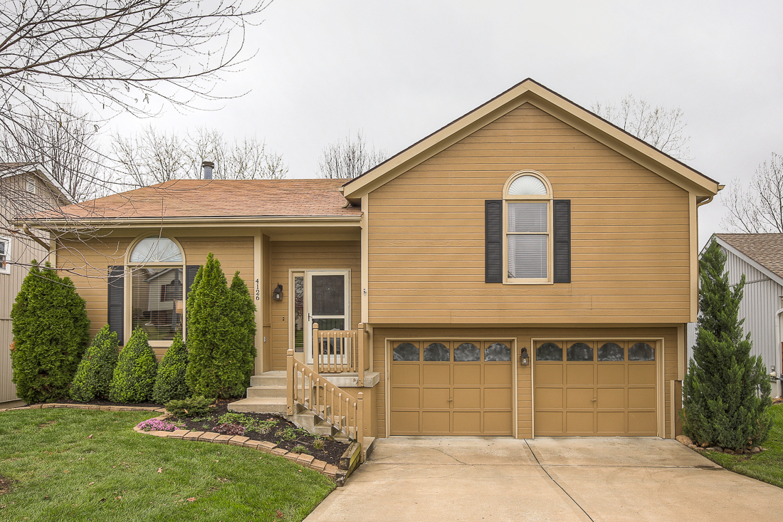 home for sale north kansas city