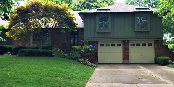 Prairie Village Homes for Sale