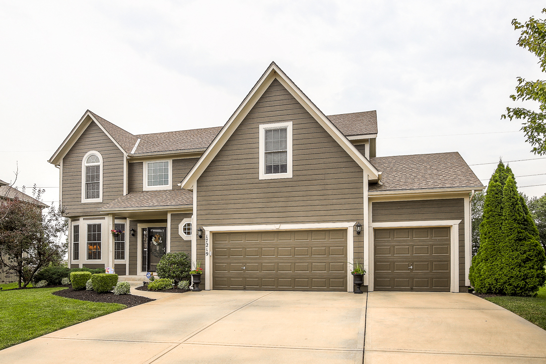 Olathe Homes for Sale Arbor Landing