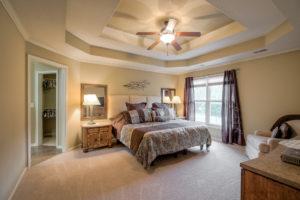 Olathe Homes for Sale: Arbor Landing