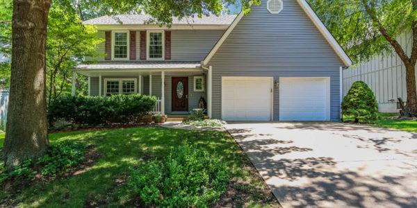 Olathe Homes for Sale 15745 W Beckett Lane