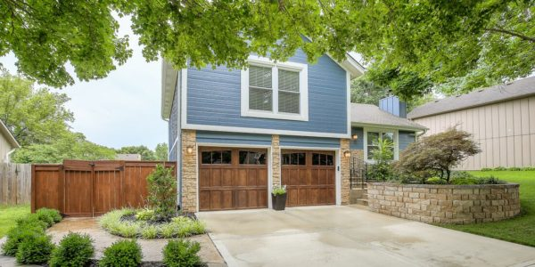 Summerfield Overland Park Homes for Sale