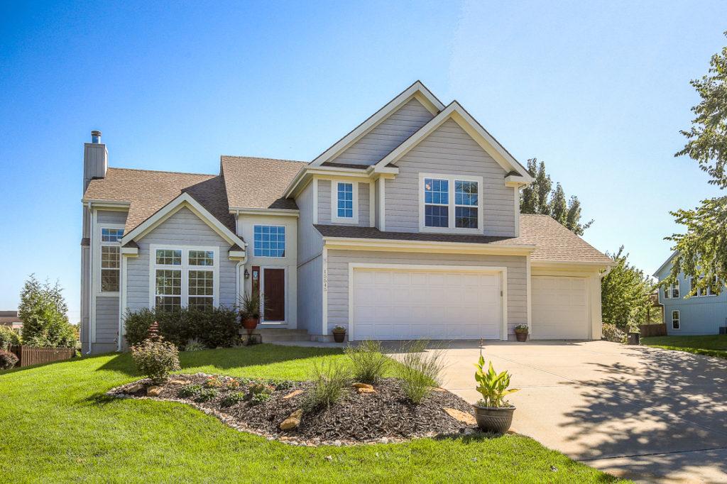 Olathe Homes for Sale Parkside at Arlington Park