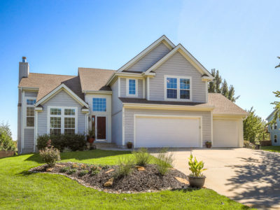 Olathe Homes for Sale Parkside at Arlington Park