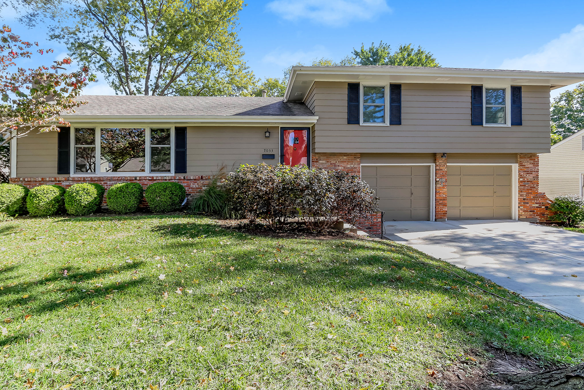 Southmoor Overland Park Homes for Sale