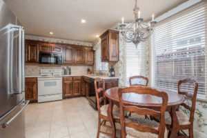 Overland Park Townhome