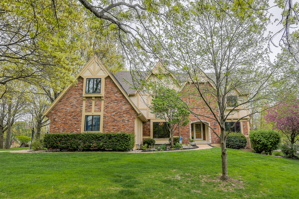 Leawood Homes for Sale