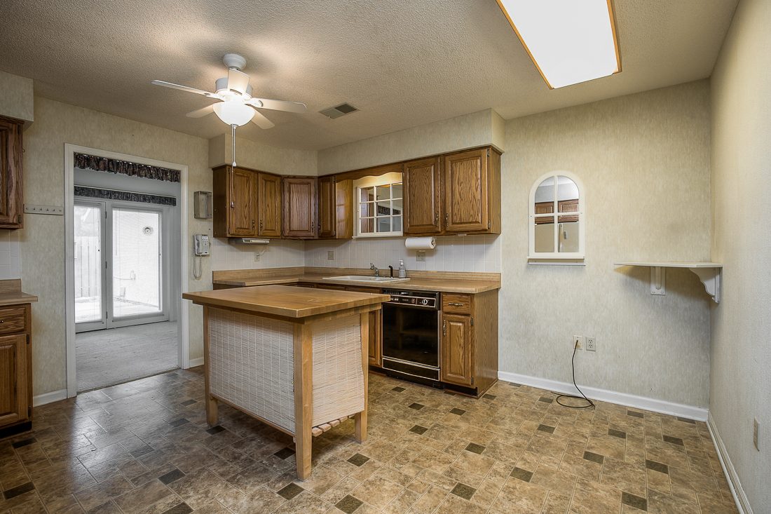 MAINTENANCE PROVIDED LIVING IN OVERLAND PARK: JUST LISTED IN