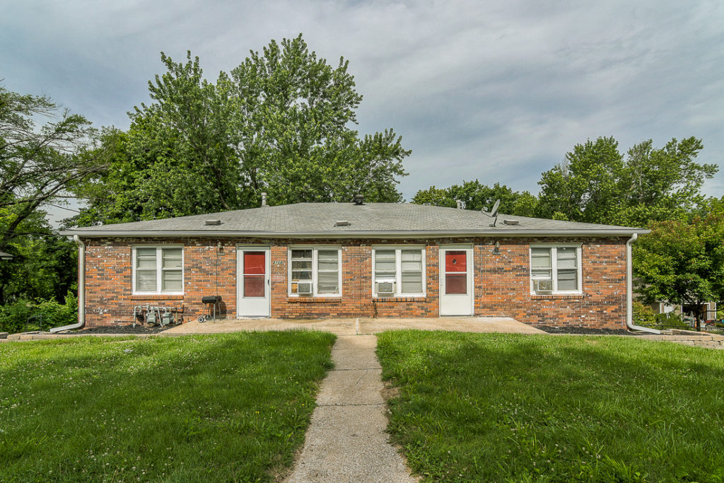 2108 N 67th Street Kansas City, KS 66104